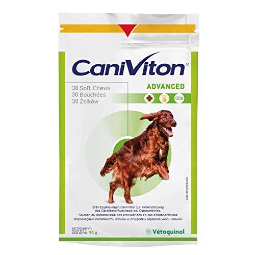 Caniviton advanced 60 St.