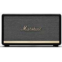 Marshall Stanmore II Haut-parleur Bluetooth - Noir (EU)