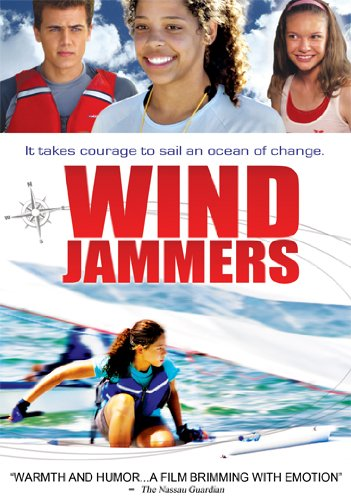 Wind Jammers [DVD] [Region 1] [NTSC] [US Import]