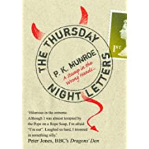 The Thursday Night Letters: A Stamp in the Wrong Hands.