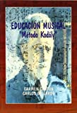 "Educación Musical ""Método Kodaly"" (Aula Abierta)"