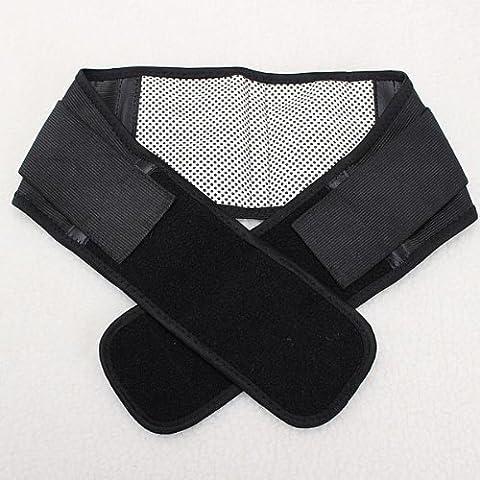Magnético Protección Apoyo a la cintura correa para cinturón espalda.