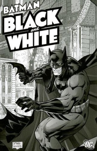 Batman Black And White TP Vol 01 New Edition (Batman Black & White) by Simon Bisley (Artist), Various (Artist, Author), Brian Bolladn (11-Oct-2007) Paperback