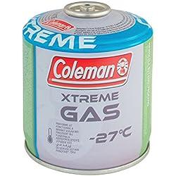 Coleman C300 Xtreme Cartouche de Gaz Mixte, Vert, taille unique