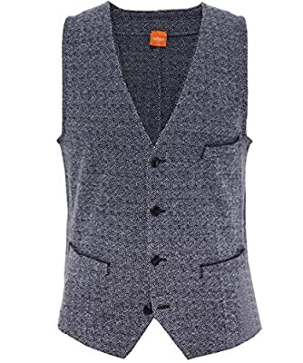 Boss Orange Men's Wiktoria Vest