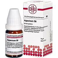 Hypericum D 6 Globuli 10 g preisvergleich bei billige-tabletten.eu