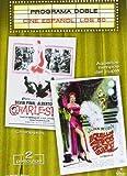 Charleston + Tiempos de cuplé [DVD]