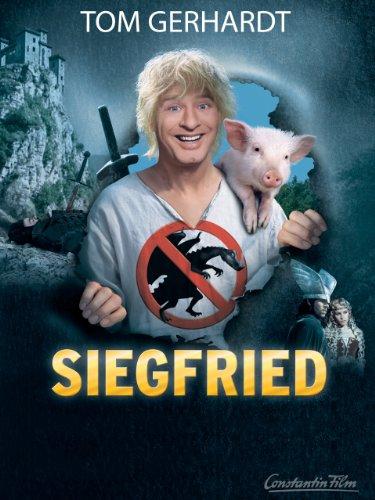 Siegfried - Hd-rechner