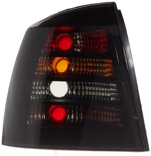 FK-Automotive FK Rückleuchte Heckleuchte Rückfahrscheinwerfer Hecklampe Rücklicht FKRL309 (Opel Astra G Rückleuchten)