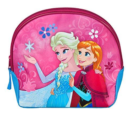 Undercover FRWD0681 - Kosmetiktasche Disney Frozen, ca. 20 x 26 x 5 cm