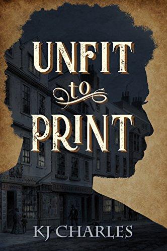 Unfit to Print (English Edition)