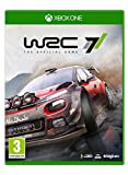 WRC 7 - The Official Game (Xbox One) [importación inglesa]