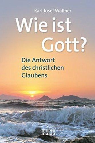 Wie ist Gott?: Die Antwort des christlichen Glaubens