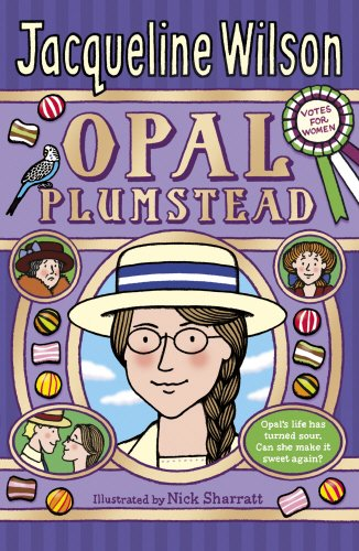 Opal Plumstead -