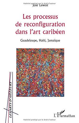 Les processus de reconfiguration dans l'art caribéen: Guadeloupe, Haïti, Jamaïque