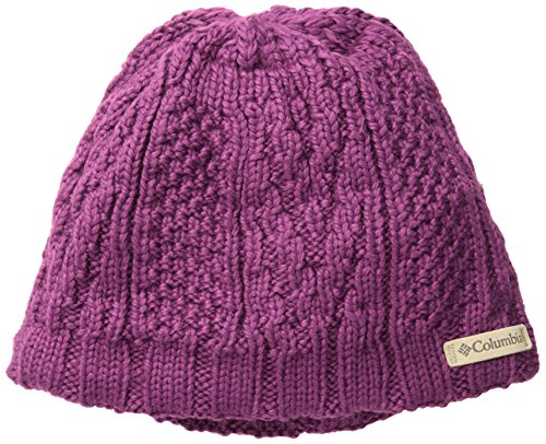 columbia-parallel-peak-bonnet-small-framboise-foncee