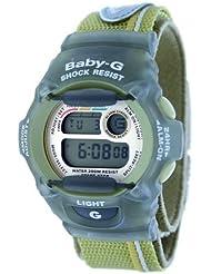 Reloj Casio Bg-370Sv-9Zt Baby-G Crono 200M