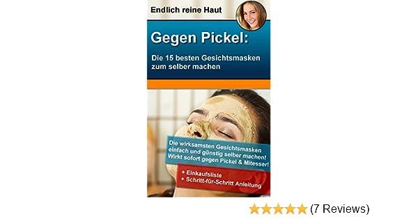 Gegen Pickel Die 15 Besten Gesichtsmasken Zum Selber Machen Bei
