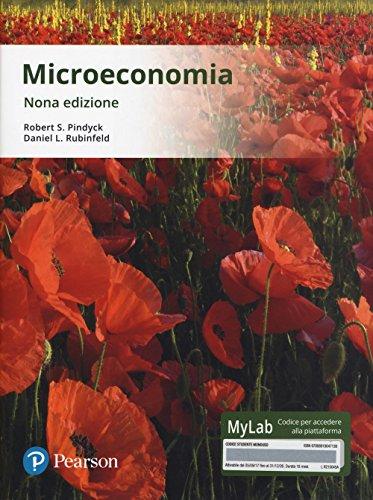 Microeconomia. Ediz. Mylab. Con Contenuto digitale per download e accesso on line