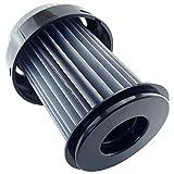 daniplus© Filter, Hepa-Filter passend für Siemens Bosch BGS6.... - 00649841, 649841