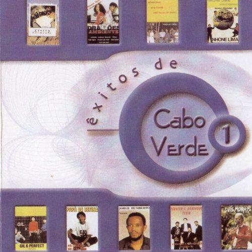 Êxitos de Cabo Verde, Vol. 1