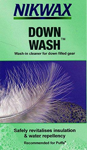 Read PDF Online Nikwax Down Wash Specialist Technical Cleaner – 1lt