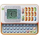 VTech Electronics Kids Connect Smart Phone (Mulit-Coloured)