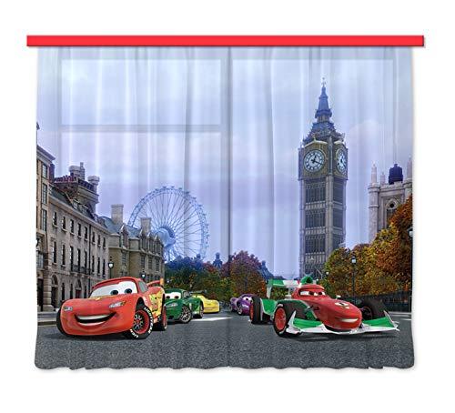 Ag design fcsxl 4312 tende-stampa foto 3d, metallo, multicolore, 18 x 16
