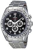 Omega Men's 321.10.44.50.01.001 Black Dial Speedmaster Watch