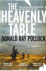 The Heavenly Table (English Edition)