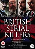 Britain's Serial Killer Box Set: A Is For Acid / Harold Shipman Dr Death / Brides In The Bath/This Is Personal: The Hunt For The Yorkshire Ripper [DVD]