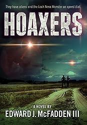 Hoaxers by Edward J. McFadden III (2014-05-21)