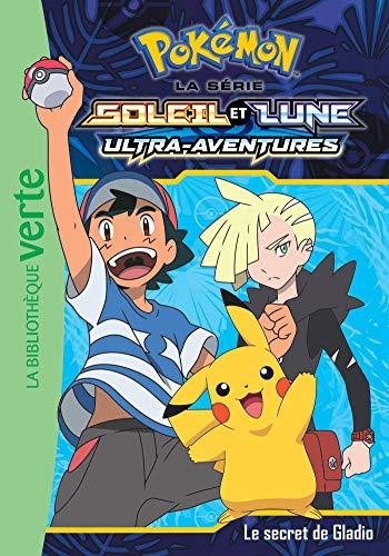 Pokemon Soleil et Lune 12 - Le Secret de Gladio