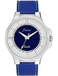 Jainx Multi Color Dial Analog Watch For Men & Boys - JM295