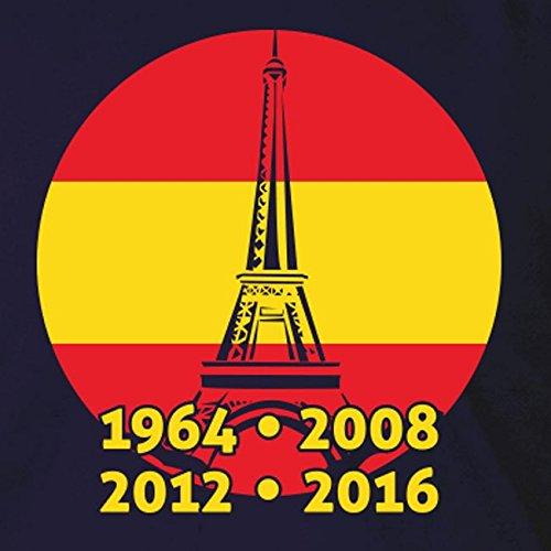 TEXLAB - Espana 2016 - Damen T-Shirt Violett