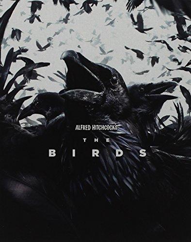 Gli Uccelli: Anniversary (Steelbook)