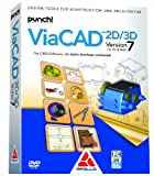 Punch! ViaCAD 7 2D/3D PC & Mac