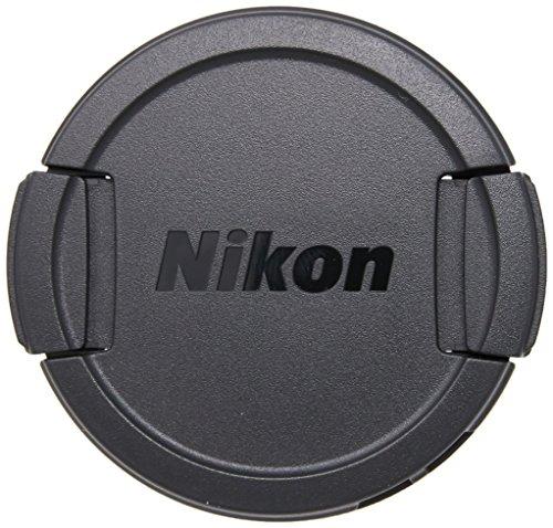 Nikon LC-CP29 Snap-on Objektivdeckel für Coolpix P600 (Nikon P600 Kamera)