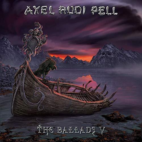 Axel Rudi Pell: The Ballads V (Audio CD)
