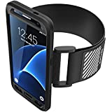 Housse SUPCASE pour Samsung Galaxy S7 2016 [Serie Armband] Brassard sportif avec etui flexible