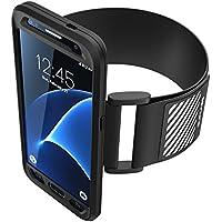 Samsung Galaxy S7 2016 Bracciale (fascia per il braccio), SUPCASE facile montaggio Sport Armband per (Braccio Di Montaggio)