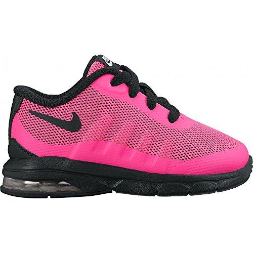 Nike Unisex Baby Air Max Invigor (TD) Sneaker, Rosa (Pink Blast /...