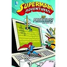 Tiny Problems (Superman Adventures) by Scott McCloud (2013-09-12)