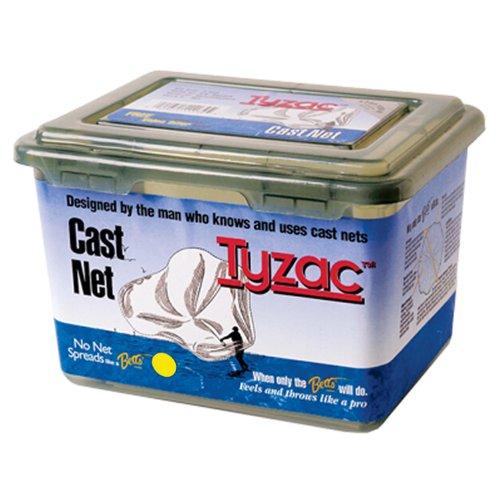 � Nylon Cast Net 1/10,2cm Mesh ()