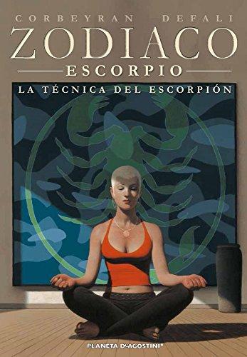 Zodíaco nº 08/13: La técnica del escorpión