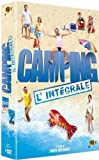 Coffret camping : camping 1 et 2 [FR Import]