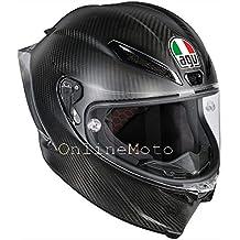 AGV Pista Gp-R Mat Carbon Motorcycle Helmet