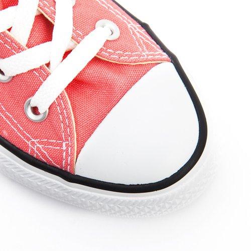Converse AS Hi Can charcoal 1J793 Unisex-Erwachsene Sneaker Rosa (rosa (rosa - rosa))