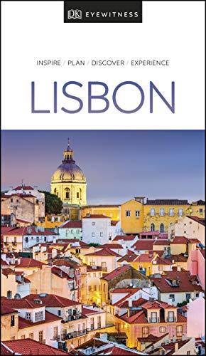 DK Eyewitness Travel Guide Lisbon (English Edition)