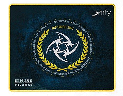Xtrfy XTP1 NiP Italian